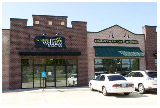 Wholistic Wellness Clinic & Spa